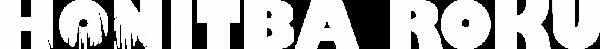 Logo Honitba roku